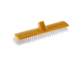 Щетка для влажной уборки пола поливинилхлорид Basic 30см 10541