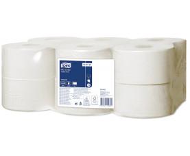Туалетний папір в Міні рулонах Tork Universal 120161