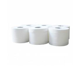Туалетная бумага в рулоне и центральной вытяжкой 203000