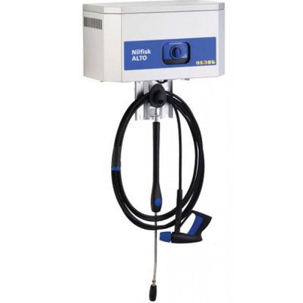 Cтационарный аппарат высокого давления воды без нагрева Alpha Booster 5.49