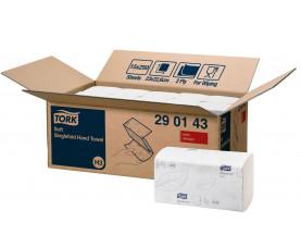 Бумажные полотенца сложение ZZ Tork Advanced 290143