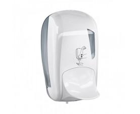 Дозатор жидкого мыла локтевой Hospital 1л LINEA SKIN A94301