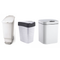 Корзины для мусора разные
