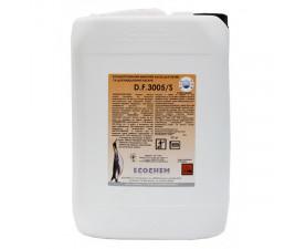Концентрированное моющее средство для печей и удаления нагара D.F.3005/S Ecochem