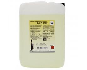 Моющее средство для мытья стеклянной посуды D.LB.3007 Ecochem