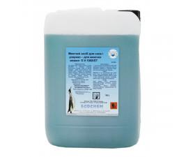 Средство для очистки стекол D.V. 1008/ST Ecochem