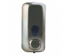 Дозатор жидкого мыла нержевейка 550мл 714S