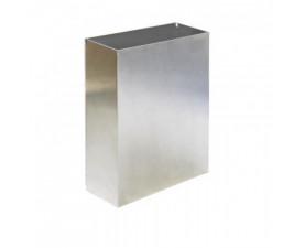 Корзина металлическая 16л M-116 S