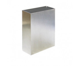 Корзина металева 16л M-116 S