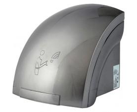 Электросушилка для рук пластик сатин 100-208sat