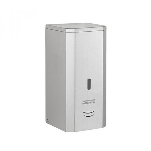 Дозатор жидкого мыла сенсорный матовый 1л. DJ0037ACS