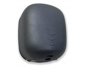 Сушилка для рук чёрный металл VAMA STREAM DRY UV NF
