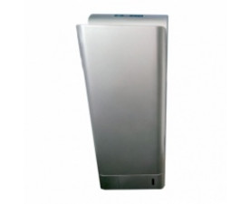 Электросушилка для рук пластик сатиновый ZG-828SAT NEW