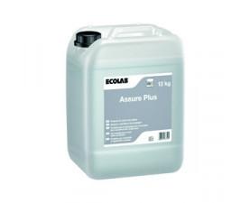 ASSUR PLUS (Ассур Плюс) - Для чистки столовых приборов и серебрянных изделий 12кг Ecolab