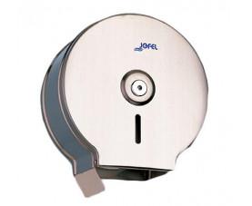 Диспенсер для туалетной бумаги нержавеющая сталь матовая AE21000