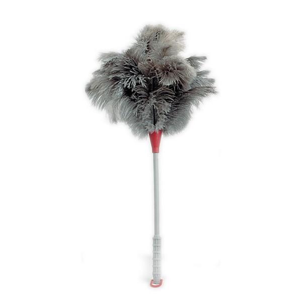 Щетка для удаления пыли из страусиных перьев VDM 4037