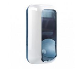 Дозатор мыла-пены наливной 0,55 л PLUS 896