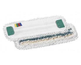 Моп TRIS Wet System микрофибра-полиэстер-хлопок 40 см TTS 0485