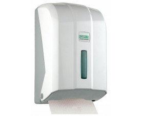 Диспенсер листовой туалетной бумаги KH.200-Z