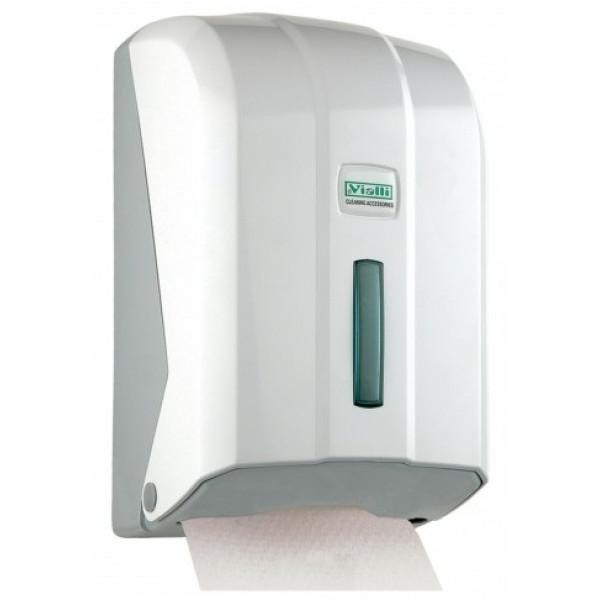 Диспенсер листовой туалетной бумаги  K.6-Z