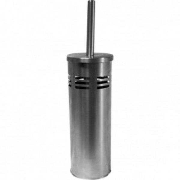 Щетка для унитаза из нержавеющей стали S-E11301-18