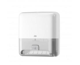 Диспенсер для полотенец в рулонах Tork Matic белый сенсорный 551100