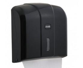 Держатель для полотенец чёрный пластик K.4B