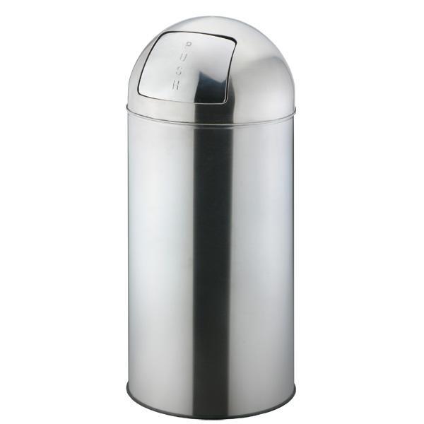 Урна для мусора из нержавеющей стали T-Q0430S