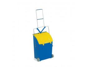 Профессиональный совок для мусора Cindy 15л 5170
