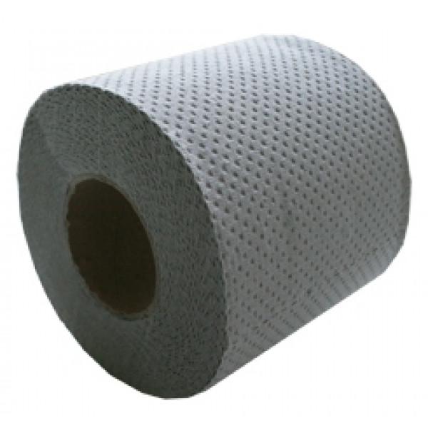 Туалетная бумага макулатурная серая В-902
