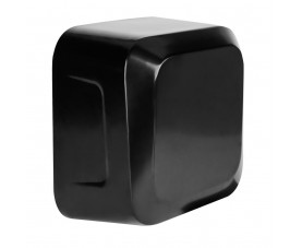 Сушарка для рук чорний метал 1350 Вт POWER PW-B