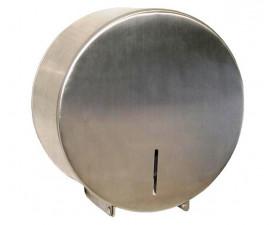 Диспенсер туалетной бумаги джамбо матовый 8300S