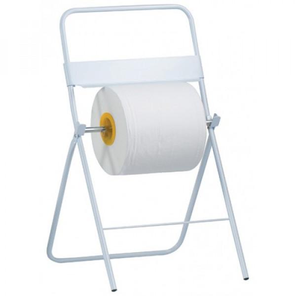 Держатель бумажных протирочных полотенец в рулонах 521