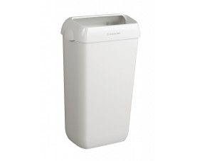 Корзина Aquarius  белый пластик 40л 6993 Kimberly-Clark