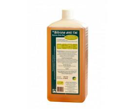 Cредство для очистки от жира и нагара на плитах Bilysna anti fat 1л.