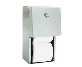 Держатель бумаги туалетной стандарт матовый 05015.S