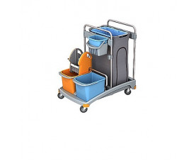 Тележка для уборки TSS-0004