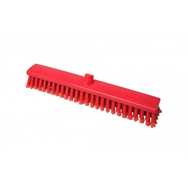 Щетки для подметания пола красная 15020 RED