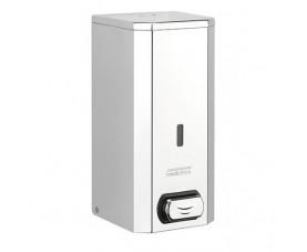 Дозатор жидкого мыла глянцевый 1,5л DJ0031C