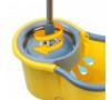 Комплект швабра + ведро с отжимом Espresso360 10585 фото - 1