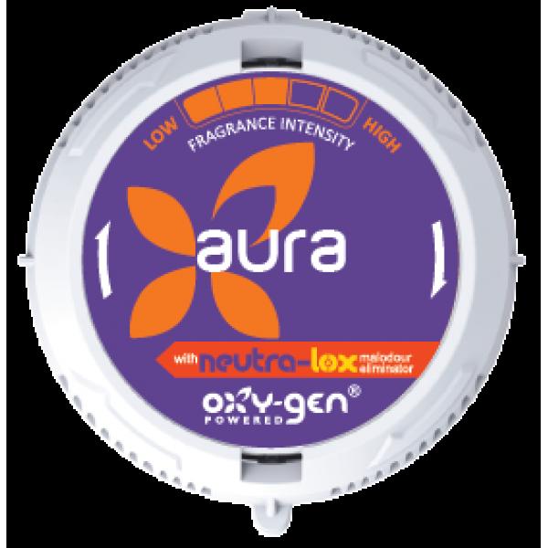 Картридж парфюмированный Oxy-Gen Powered Aura 30 мл.