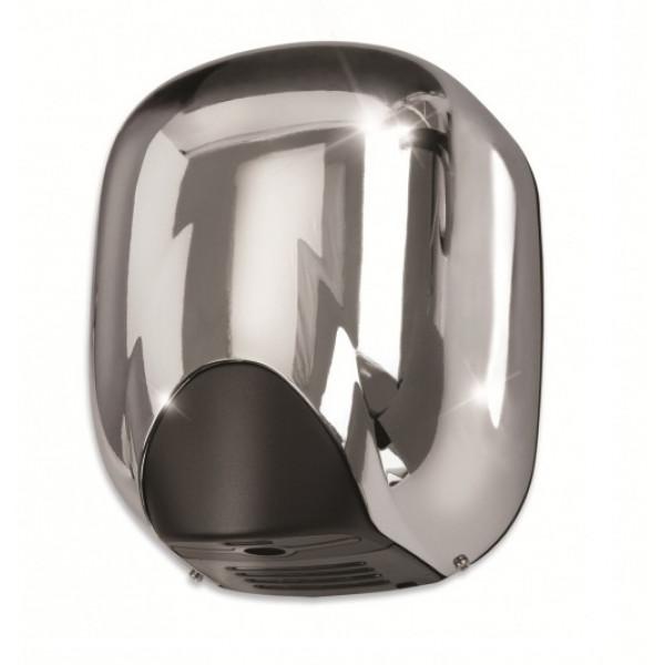 Сушилка для рук металлическая глянцевая VAMA ECOSTREAM 1100 LF
