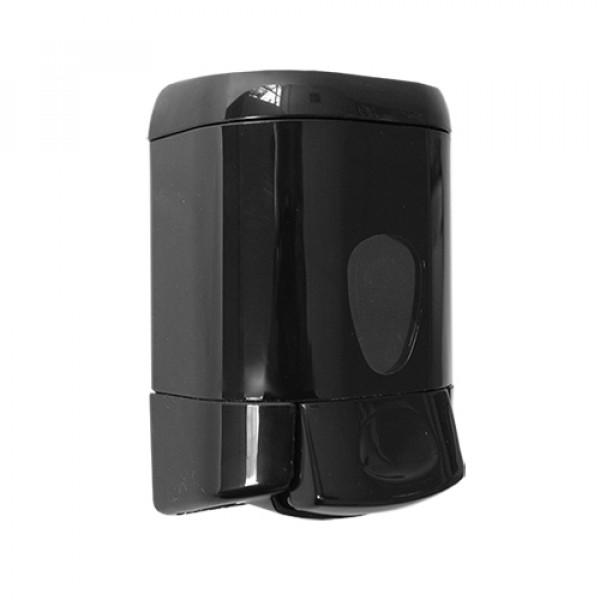 Дозатор жидкого мыла чёрный 550мл A77513WIN