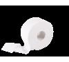 Туалетная бумага Джамбо целлюлозная белая 203020 фото - 1