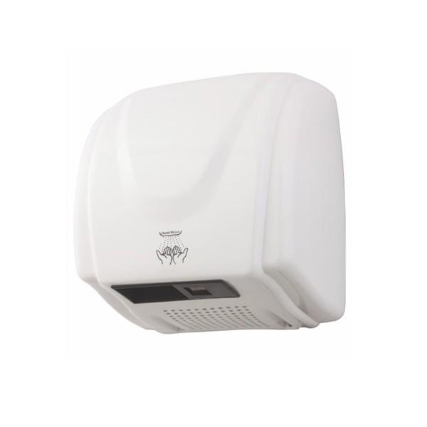 Сушилка для рук GATTO белый пластик ZG-835