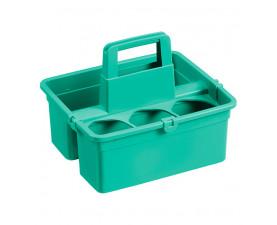 Лоток для бутылок зелёный 3518