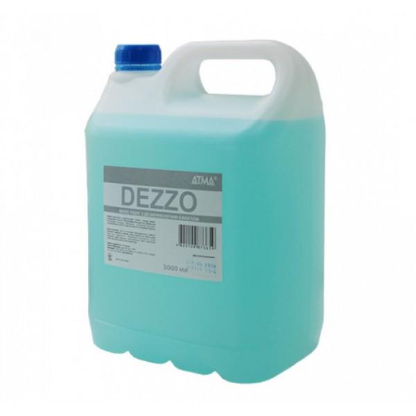 Мыло жидкое DEZZO с дезинфицирующим эффектом 5л 6M015000