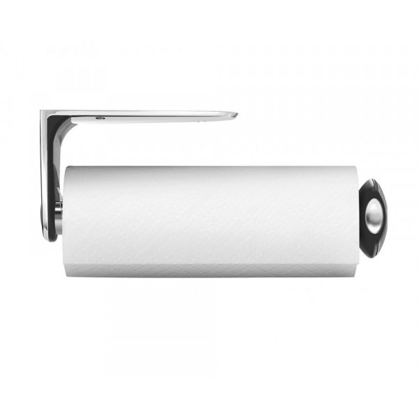 Держатель бумажных рулонных полотенец WALL MOUNT KT1086