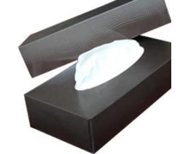 Салфетки косметические целлюлозные белые S-999 Premium