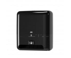 Диспенсер для полотенец в рулонах Tork Matic сенсорный черный 551108